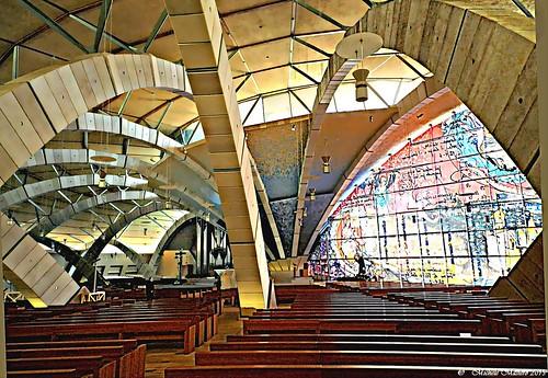 San Giovanni Rotondo Il Santuario di San Pio
