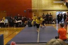 Hashøj IF - Gymnastik opvisning 2015