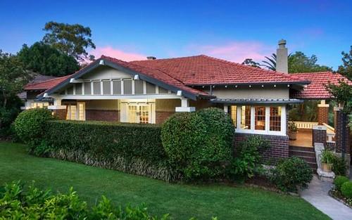 5 Trafalgar Av, Roseville NSW 2069