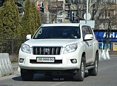 BB8888BO (Vetal 888 aka BB8888BB) Tags: ukraine 150 toyota prado bb landcruiser kyiv licenseplates 8888    bb8888bo