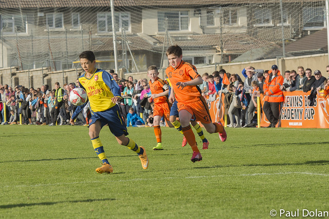 SKBFC Academy Cup 2015