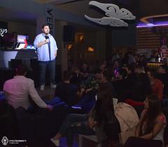 17 Aprilie 2015 » Stand-up comedy cu Bordea și Micutzu