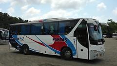 Partas 82368 at Vigan (II-cocoy22-II) Tags: bus station philippines terminal sur vigan ilocos partas 82368
