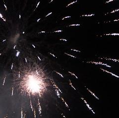 Fireworks 02 (niftystudiomx) Tags: mexico df fireworks zocalo fuegos independencia artificiales cuetes