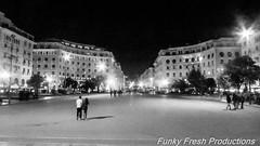 Absolut Thessaloniki (radical239) Tags: street night canon lights colours greece macedonia thessaloniki timeless    sx220hs thessalonikinightlife