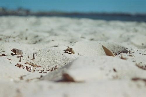 Summer Sand - St Kilda Au