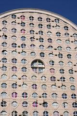 Noisy-le-Grand 17 (maxlabor) Tags: paris france film mediumformat ledefrance iso400 fujifilm 6x9 brutalism postmodernism banlieue postmodernisme postmodernarchitecture seinesaintdenis marnelavalle noisylegrand brutalistarchitecture fujicolorpro400h rgionparisienne parissuburbs portedeparis analoguephotography parisrer fujigw690 manuelnezyanowsky complexeimmobilier