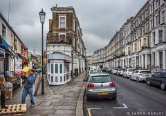 Choices (James Neeley) Tags: street london streetphotography jamesneeley