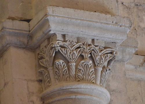 Mane (Alpes de haute Provence), prieuré Notre-Dame de Salagon - 19