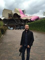 La Rioja, Spain, April 2016