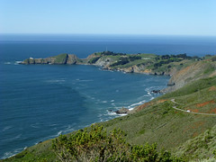 4/5/16 09:19 (joncosner) Tags: california marin marinheadlands northbay ggnra 2016 stars2