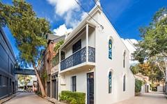 3 Bennett Place, Surry Hills NSW
