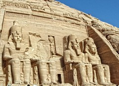 Abu Simbel Egypt (amhjp) Tags: history temple nikon egypt historic unescoworldheritagesite unesco worldheritagesite nile egyptian historical valleyofthekings attraction hieroglyphics worldheritage abusimbel edfu historicbuildings egyptians nilecruise unsesco nikondslr amhjpphotography amhjp