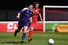 Shelbourne Ladies FC v UCD Waves - Continental Tyres Women's National League Cup Final (ExtratimePhotos) Tags: dublin sophie watters irl leinster republicofireland