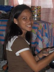 Mylene (JUST THE PHILIPPINES) Tags: girl beautiful asian asia pretty lipa manila filipino batangas ate filipina garcia oriental kuya jeepney calapan dose valenton batino