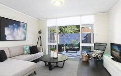 2/2 Trafalgar Street, Crows Nest NSW