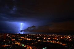 1 (794) (Nata_m19) Tags: ray tormenta lightning rayo strom