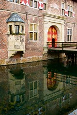 (allanimal) Tags: abstract reflection castle architecture stockcategories afszoomnikkor2470mmf28ged