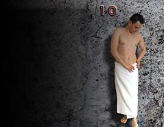 Sbastien - nouvelle srie (Iwokrama) Tags: shirtless photoshop sebastian bare torso youngman dix malemodel rve
