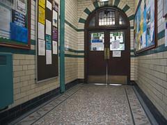 Moseley Road Baths03 (AlanOrganLRPS) Tags: swimming victorian baths cuts moseley listedbuilding austerity balsallheath slipperbaths