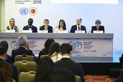 Istanbul Programme of Action for the Least Developed Countries (Anadolu Agency 2016) Tags: turkey adult meeting un antalya unitednations summit conference ldp istanbulprogrammeofactionfortheleastdevelopedcountries