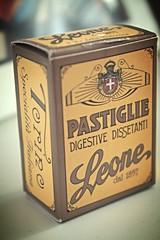 Pastiglie Leone (Mr.YoMan) Tags: candy pastiglie caramelle pastiglieleone