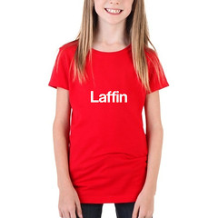 laffin t-shirt 3 (rethinkthingsltd) Tags: birthday christmas boss baby home kitchen up liverpool ma design tshirt parry livingroom made card sound mug greetings decor coaster cushion greeting madeup yerma yer scouser ilsa babygrow eeee laffin chocka jarg typograhic arlarse rethinkthings geggin gegginin