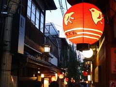 Pontocho Alley (dmvcomics) Tags: street japan alley kyoto pontocho