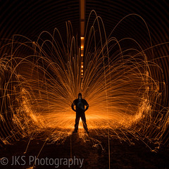 Back doing what I Love (jksphoto1) Tags: wirewool le longexposure nightography night afterdark nikon nikond610 d610