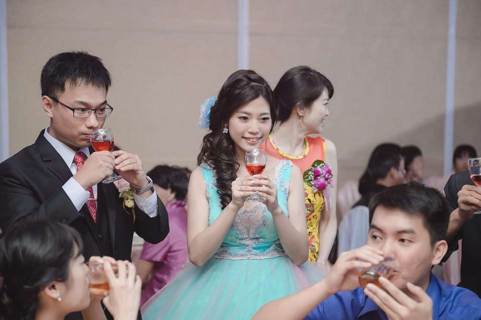 婚禮攝影-台南情定婚宴城堡永康館-78