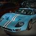 Ford GT40 (Cars & Coffee Asheville, North Carolina)