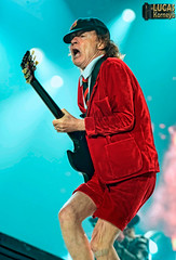 Angus Young, AC/DC (LUCAS KORNEY) Tags: angusyoung acdcrock metal heavy hard