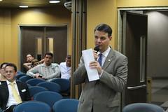 Audiência Pública sobre o orçamento do Judiciário  - 20/06/2016