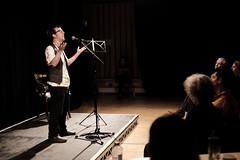 In Other Words Friday-17 (fayroberts) Tags: cambridge poetry competition bard spokenword storytelling inotherwords bardictrials cambridgebard bardofcambridge