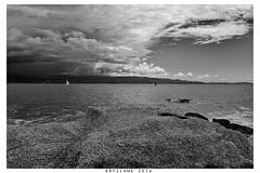 2016-062-Bryzlame (bryzlame - photo) Tags: monochrome nuages orage paysage sony rx 100
