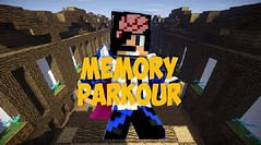 Memory Parkour Map (TonyStand) Tags: game 3d gaming minecraft