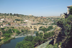 20120527_ToledoRiver_02 (jae.boggess) Tags: spain espana europe travel trip eurotrip spring springtime toledo