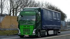LV - Capote Volvo FH 500 GL04 (BonsaiTruck) Tags: truck volvo lorry camion trucks capote lastwagen lorries lkw lastzug gl04