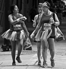 """We ran the race!"" (tvdflickr) Tags: runners race peachtreeroadrace 2016 10k atlanta georgia atlantageorgia photobytomdriggers thomasdriggersphotography tvdflickr photosbytomdriggers copyright monochrome conversion nikon d750 nikond750 women ladies females july4th roadrace south city urban"