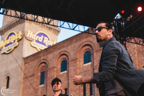 Awesome Biker Nights - Pop Evil - June 17, 2016 - Hard Rock Hotel & Casino Sioux City
