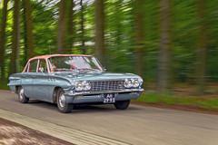 Buick Special 4-door Sedan 1961 (5215)