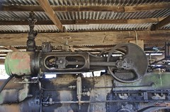 Case steam traction engine (outback traveller) Tags: historic seq