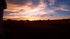 Sunset_071916_160x (northern_nights) Tags: sunset dusk clouds timelapse redskies