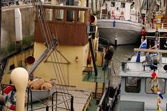 Belgian coast (Natali Antonovich) Tags: belgiancoast portrait oostende boat boats lifestyle relaxation seasideresort seaside seaboard seashore belgium belgique belgie