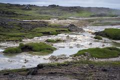 Hveravellir 57 (mariejirousek) Tags: hveravellir iceland geothermal