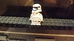 starkiller base (Legofanww1) Tags: lego star wars starkiller base gun attack