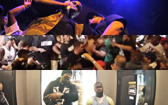 Top Grudge Matches In Battle Rap History  4/5... (battledomination) Tags: top grudge matches in battle rap history  45 battledomination domination battles hiphop dizaster the saurus charlie clips murda mook trex big t rone pat stay conceited charron lush one smack ultimate league rapping arsonal king dot kotd freestyle filmon
