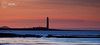 Barns Ness Sunset (MacLeanPhotographic) Tags: longexposure lighthouse landscape fujifilm skateraw xt1 barnsness lee09ndgrad lee10xndbigstopper