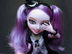Kitty Cheshire (_Caledonia_) Tags: high cheshire kitty after ever eah
