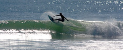 Surf Shot (spacecoastsurfer) Tags: beach surf florida surfing cocoa brevard